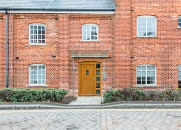 Thumbnail 2 bed flat for sale in Brewery Lane, Romsey, Hampshire