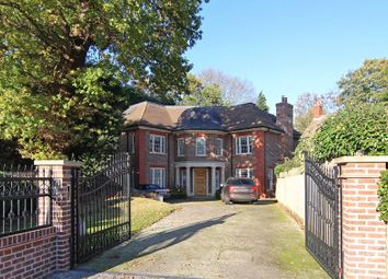 Thumbnail 5 bedroom detached house for sale in Deepdale, Wimbledon