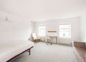 Goodge Street, Fitzrovia, London W1T. Studio for sale          Just added