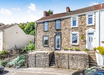 Thumbnail 3 bed end terrace house for sale in Evans Terrace, Mount Pleasant, Swansea