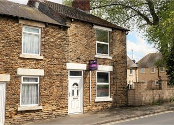 Thumbnail 2 bed semi-detached house for sale in Brook Hill, Thorpe Hesley, Rotherham