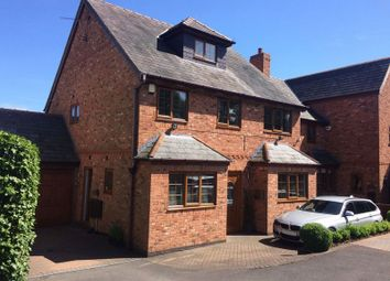 Thumbnail 5 bed detached house for sale in South Drive, Heswall, Wirral