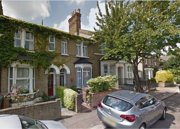 Thumbnail 2 bedroom flat to rent in Comely Bank Road, Walthamstow