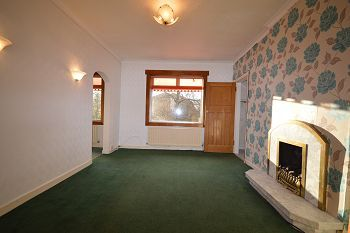 Thumbnail 4 bedroom flat to rent in Colinton Mains Road, Edinburgh Available 24th February