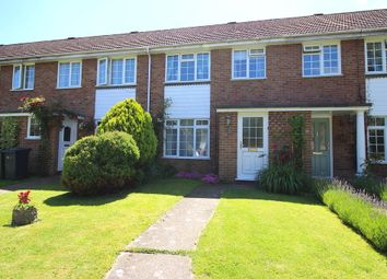 Thumbnail 3 bed terraced house for sale in Cranstoun Close, Guildford