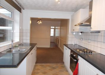 Thumbnail 2 bed terraced house for sale in Dover Street, Old Town, Swindon