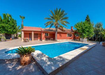 Thumbnail 4 bed villa for sale in Ciudad Quesada, Ciudad Quesada, Rojales