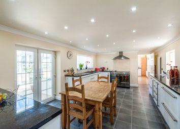 Thumbnail 4 bed semi-detached house for sale in Low Road, Wretton, King's Lynn