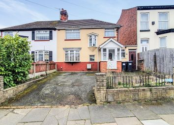 Thumbnail 3 bed semi-detached house for sale in Willow Avenue, Edgbaston, Birmingham