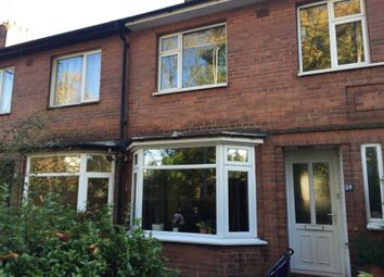 Thumbnail 3 bedroom terraced house to rent in South Parade, Grantham