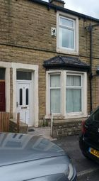 Thumbnail 2 bed terraced house for sale in Thurston Street, Burnley
