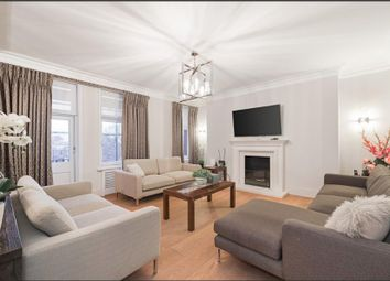 Thumbnail 4 bed flat to rent in Iverna Court, London