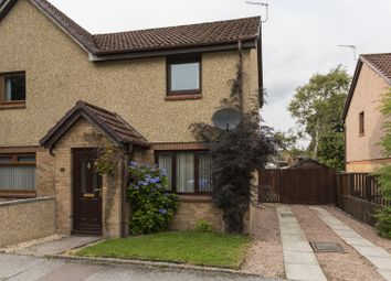 Thumbnail 2 bed semi-detached house for sale in Ashwood Crescent, Bridge Of Don, Aberdeen
