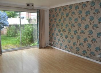 Thumbnail 2 bed terraced house to rent in Clydesdale Close, Isleworth, Greater London