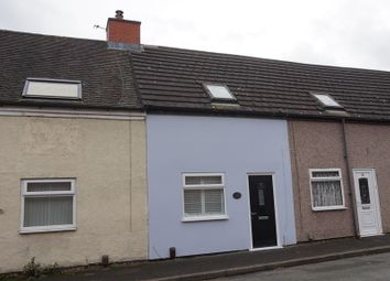 Thumbnail 2 bed terraced house for sale in Brook End, Fazeley, Tamworth