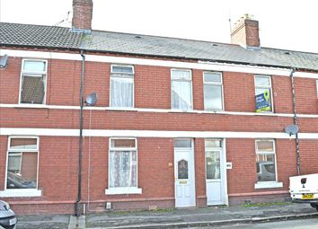 Thumbnail 3 bedroom terraced house for sale in Maitland Street, Heath/Gabalfa, Cardiff