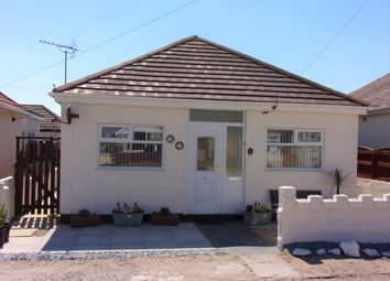 Thumbnail 2 bed detached bungalow for sale in Arnold Gardens, Kinmel Bay