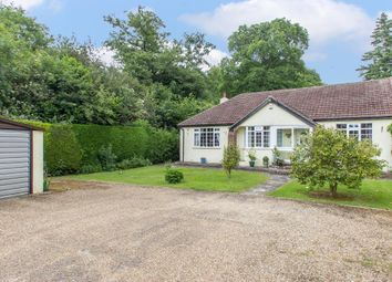 Thumbnail 3 bed semi-detached bungalow for sale in Kingswood Lane, Warlingham
