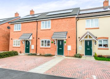 Thumbnail 3 bedroom terraced house for sale in Monarch Gardens, Leamington Spa