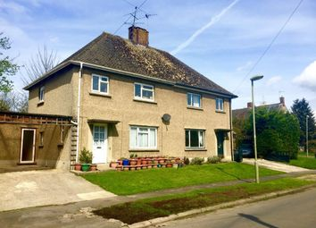 Thumbnail 3 bedroom semi-detached house for sale in Eastfield Road, Witney