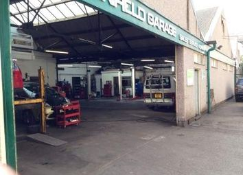 Thumbnail Parking/garage for sale in Colwyn Bay LL29, UK