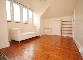 Thumbnail 1 bed flat to rent in Cardozo Road, London