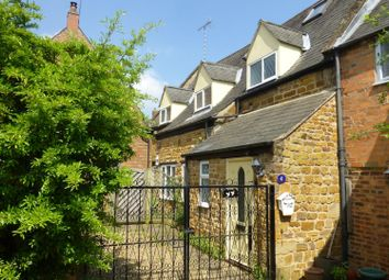 Thumbnail 3 bed cottage for sale in South View, Uppingham, Oakham