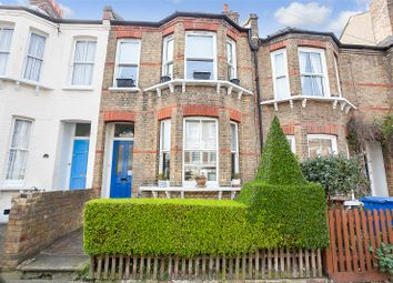 Thumbnail 2 bed flat for sale in Silvester Road, East Dulwich, London