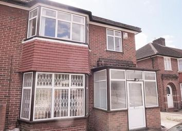 Thumbnail 4 bedroom flat to rent in Hendon Way, London