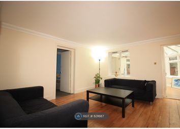 Thumbnail 5 bed flat to rent in Denny Close, London