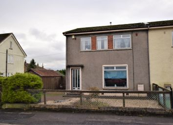 Thumbnail 3 bed semi-detached house for sale in Lynn Drive, Kilbirnie