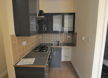 Thumbnail 1 bed flat to rent in Angel Pavement, Royston