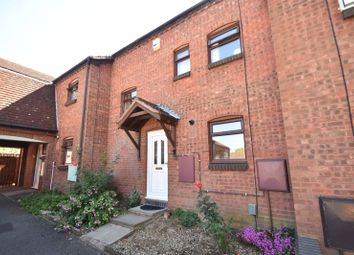 Thumbnail 2 bed terraced house for sale in Albion Court, Luton