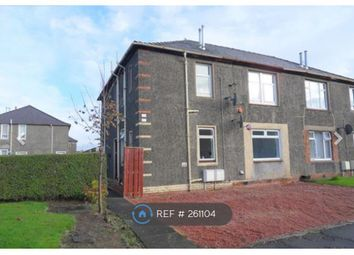 Thumbnail 2 bed flat to rent in Stewart Road, Ayr