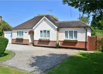 Thumbnail 3 bed detached bungalow for sale in Greenlands Road, Kemsing, Sevenoaks, Kent