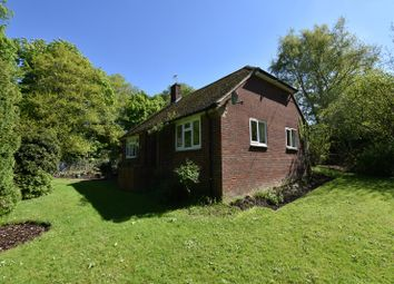 Thumbnail 2 bed bungalow to rent in Bow Hill, Yalding, Maidstone