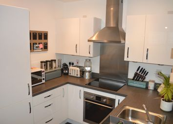 Thumbnail 1 bed flat to rent in Nash Mills Wharf, Hemel Hempstead