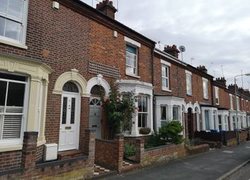 Thumbnail 4 bedroom terraced house for sale in Portersfield Road, Norwich