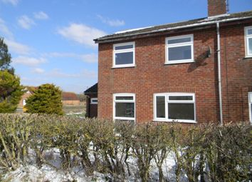 Thumbnail 3 bed semi-detached house to rent in Puttenham, Tring