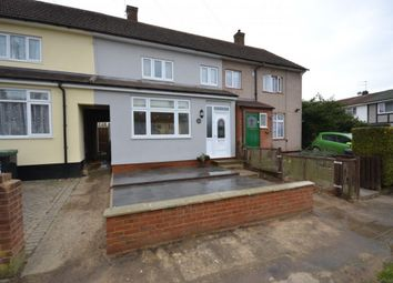 Thumbnail 3 bed terraced house for sale in Prescott Green, Loughton
