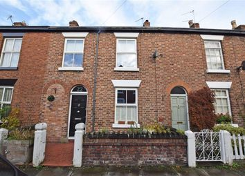 Thumbnail 3 bed terraced house for sale in Whitechapel Street, Didsbury, Manchester