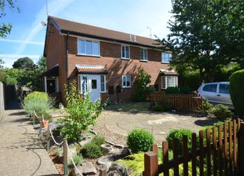 Thumbnail 1 bed end terrace house for sale in Cheylesmore Drive, Frimley, Surrey