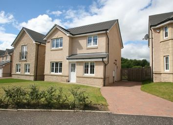 Thumbnail 3 bed detached house for sale in Netherhouses Road, Armadale, Bathgate