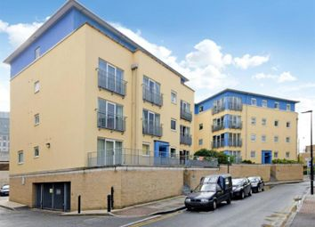 Thumbnail 2 bedroom flat to rent in Flynn Court, Garford Street, Westferry