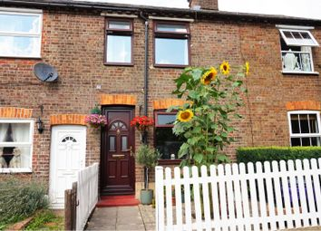 Thumbnail 3 bed terraced house for sale in George Street, Chesham