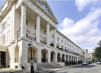 Thumbnail 5 bed property to rent in Hanover Terrace, Regent's Park, London
