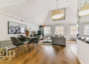 Thumbnail 1 bed flat to rent in Litchfield Street, Covent Garden, London