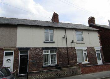 Thumbnail 3 bed terraced house for sale in Henry Taylor Street, Flint, Flintshire