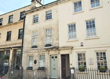 Thumbnail 3 bedroom terraced house for sale in Old King Street, Bath, Somerset