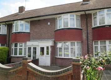 Thumbnail 2 bed terraced house for sale in New North Road, Hainault
